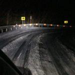 引き続き雪に注意!