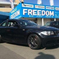 BMW 135 クーペ